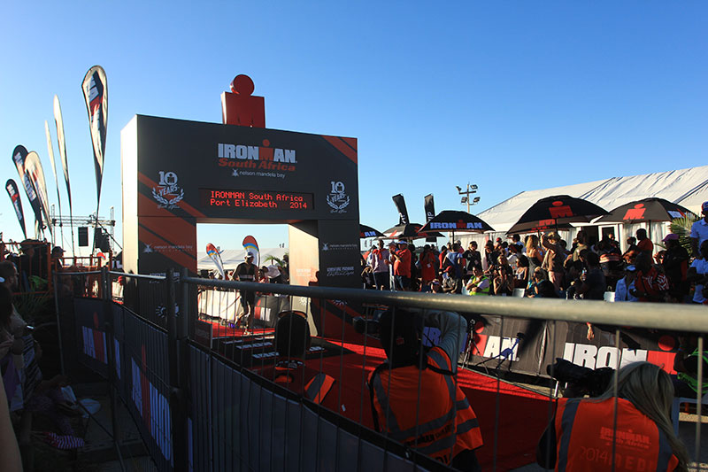 Ironman South Africa Accommodation. Summerstrand B&B Accommodation