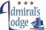 Admiral's Lodge Guesthouse Logo