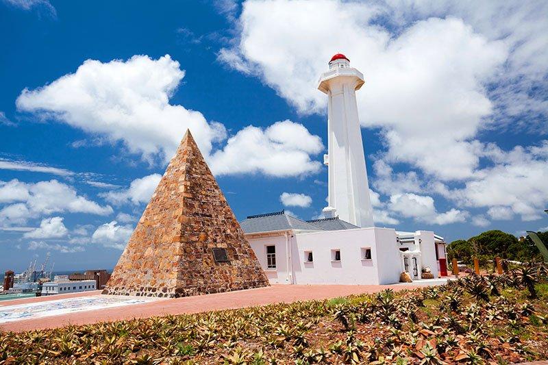 Port Elizabeth Attractions | Port Elizabeth Accommodation | Summerstrand B&B